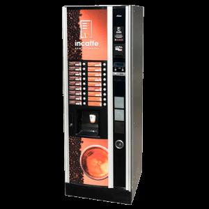 Necta Astro kávéautomata